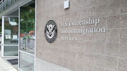 Fee Changes at USCIS