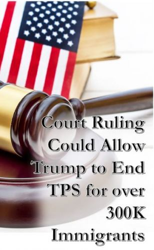 Ruling could allow Trump…